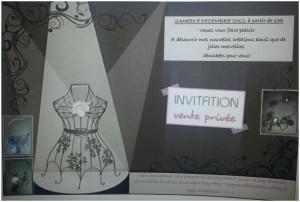 Invitation pour l'expo du samedi 8 Décembre dans article invit-300x202